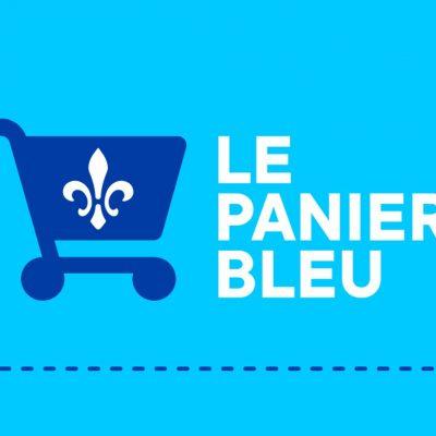 Revue de presse | Deuxième phase du Panier Bleu – Le Panier Bleu pour promouvoir l'achat local