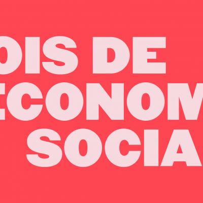 (Fr) Mois de l'économie sociale | L'économie sociale, un modèle d'affaires unique à découvrir en novembre!