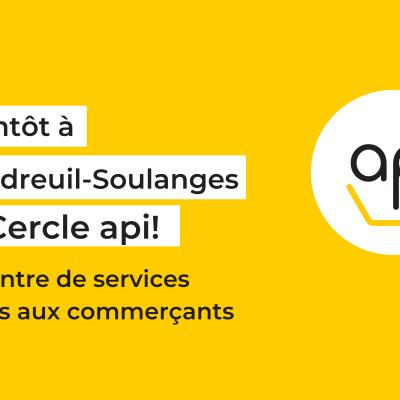 (Fr) Communiqué | Vaudreuil-Soulanges accueille le deuxième Cercle api au Québec